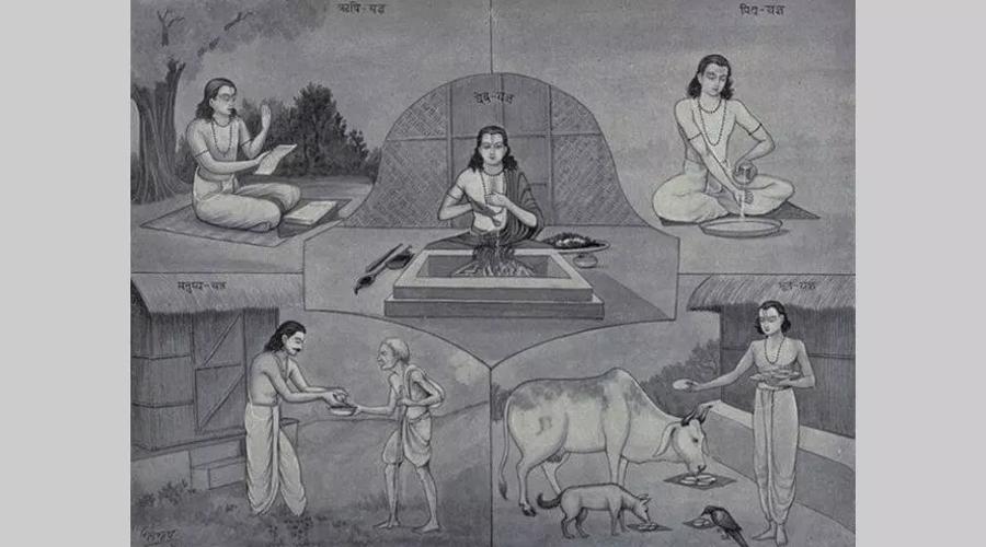 The Adharma Of Anti-Brahmanism