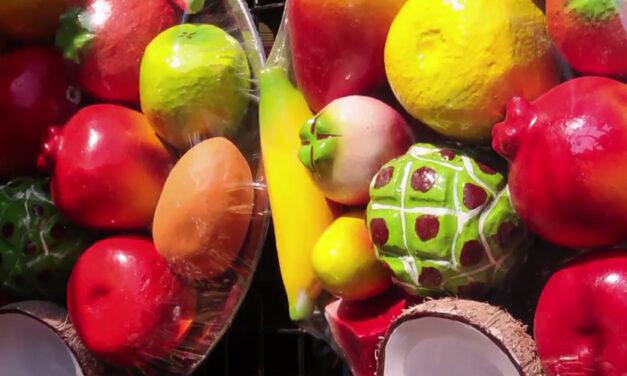 Sawantwadi Toys – Colorful Wooden Art