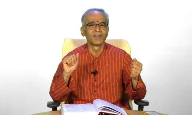 Valmiki Ramayana Talk 64 by Dr Karanam Aravinda Rao