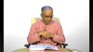 Valmiki Ramayana Talk 68 by Dr Karanam Aravinda Rao