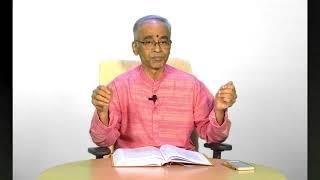 Valmiki Ramayana Talk 74 by Dr Karanam Aravinda Rao