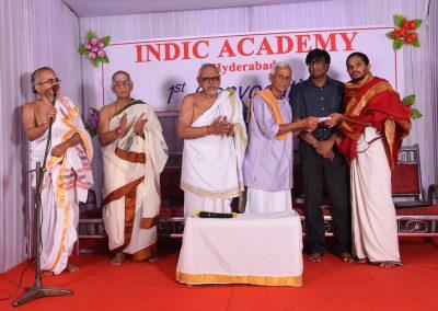 D. P. Santhanam
