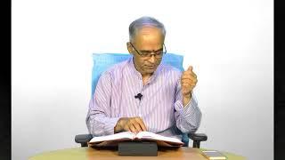 Valmiki Ramayana Talk 109 by Dr Karanam Aravinda Rao