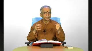 Valmiki Ramayana Talk 115 by Dr Karanam Aravinda Rao