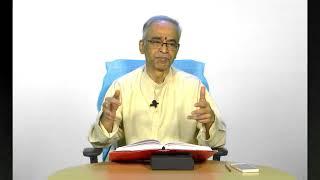 Valmiki Ramayana Talk 125 by Dr Karanam Aravinda Rao