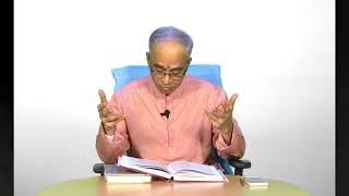 Valmiki Ramayana Talk 133 by Dr Karanam Aravinda Rao