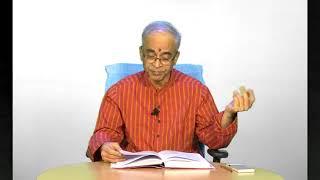 Valmiki Ramayana Talk 166 by Dr Karanam Aravinda Rao