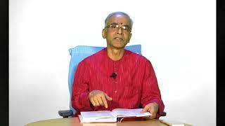 Valmiki Ramayana Talk 192 by Dr Karanam Aravinda Rao