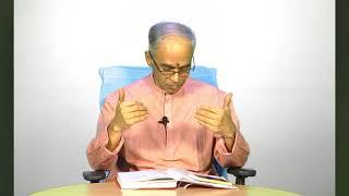 Valmiki Ramayana Talk 199 by Dr Karanam Aravinda Rao