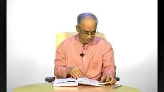 Valmiki Ramayana Talk 205 by Dr Karanam Aravinda Rao