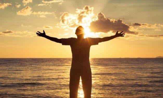 Fulfillment through Yoga