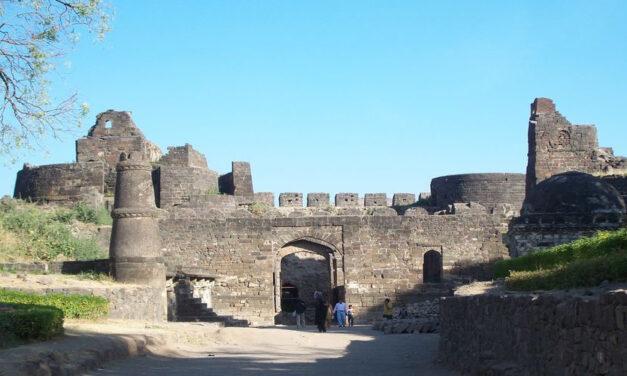 Devgiri Fort – A Microcosm Of Indian History