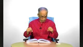 Valmiki Ramayana Talk 220 by Dr Karanam Aravinda Rao