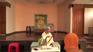 Sridakshinamurti 90 by V Subrahmanian