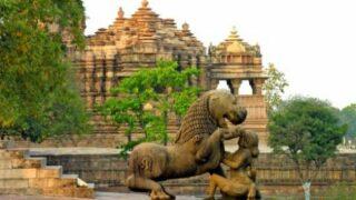 'The Secrets of Khajuraho' Tour with Dr. Ramaa Golwalkar
