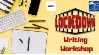 Lockdown Writing Workshops – 20 Scholarships