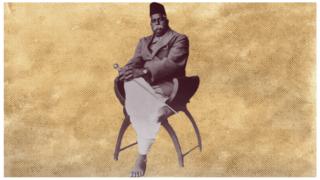 Biography of Hedgewar – Research & Fellowship Grant to Advaita Kala