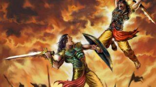 Sai Swaroopa's Ten : The Lesser Known Battles of Kurukshetra by Ten Storytellers