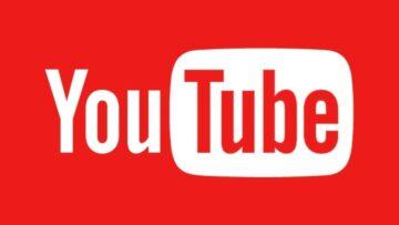 YouTuber Grant Scheme