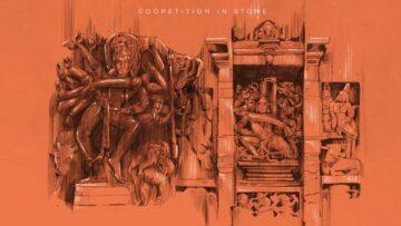 Pallavas and Chalukyas; Coopetition in Stone by Gurupreet Chopra & Bharat