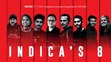 Indica Pictures announces ICPG 2021 Grantees!